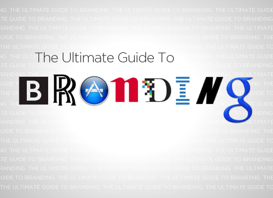 Ultimate guide to branding