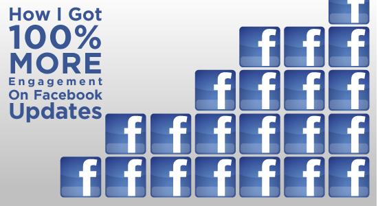 more facebook engagement