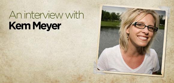 Kem.meyer.interview church communications