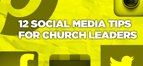 church-leaders-Social-media