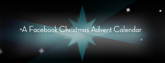 Advent Facebook Covers
