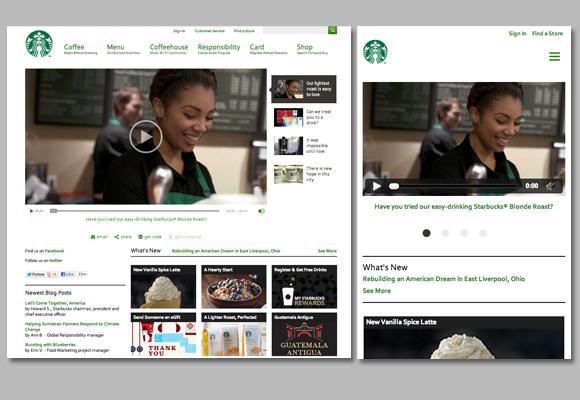 Starbucks-responsive-design