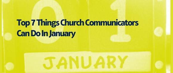 church-communications