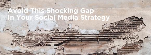 social-media-strategy-gap