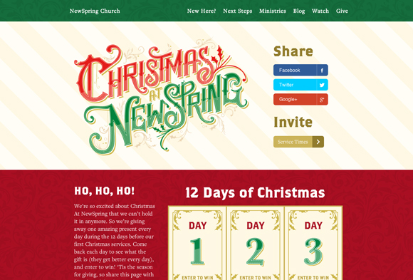Christmas_Newspring_church