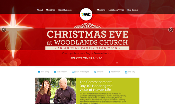 Woodlands_church_christmas