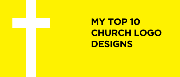 Top church logo designs