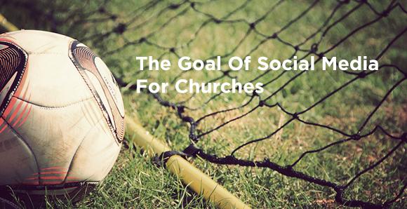 church-social-media