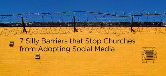 Social-media-barriers