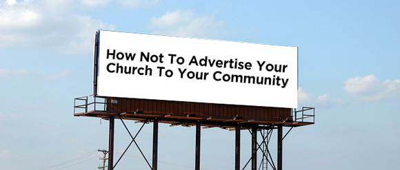 Church-billboard-advertising