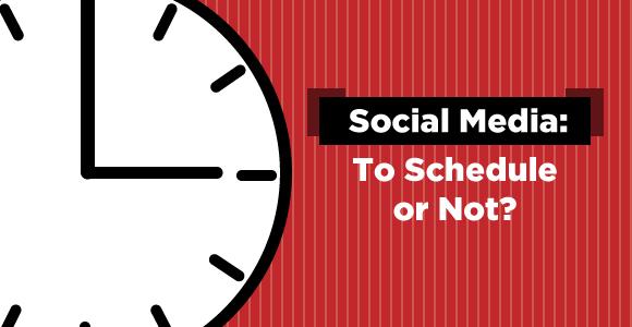 Sheduling-social-media