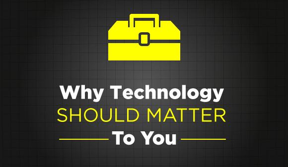 Technology-matters