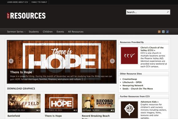 CVV_resources
