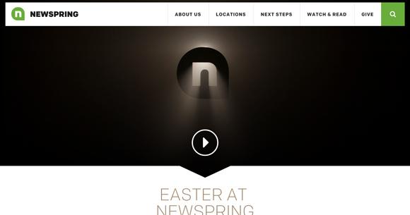 Newspring_church_easter_website