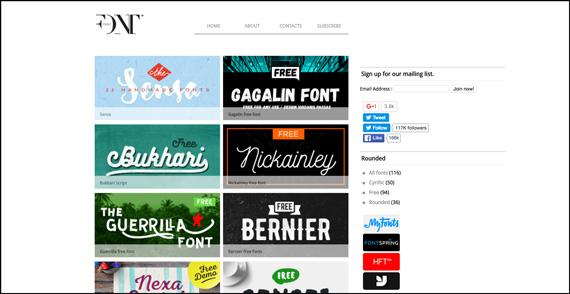 Font_fabric_free_fonts