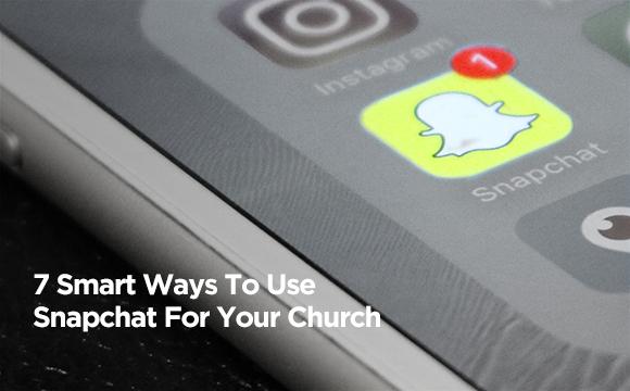 snapchat-church