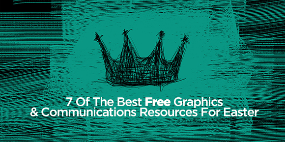 7 Of The Best Free Graphics Communications Resources For Easter