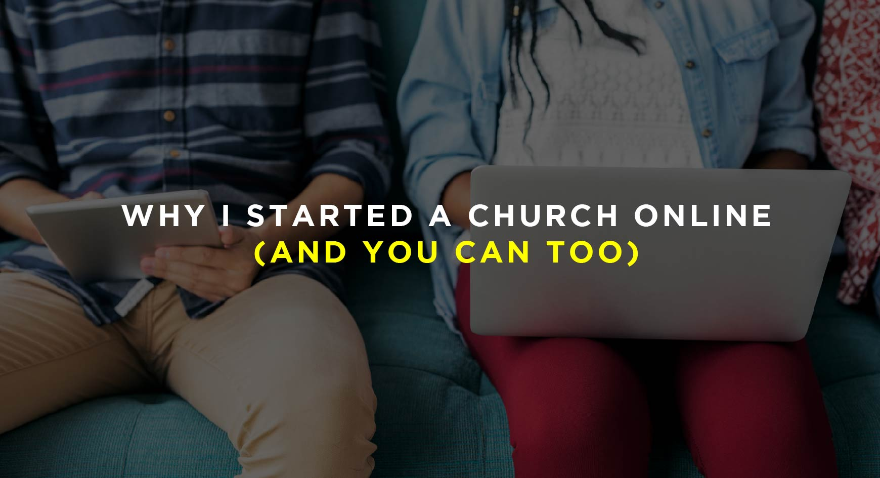 Church_online