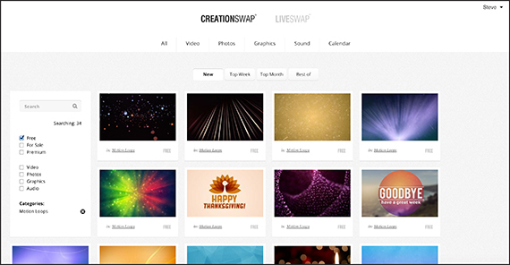 Creation_Swap_Free_motion_graphics