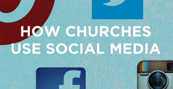 how-churches-use-social-media