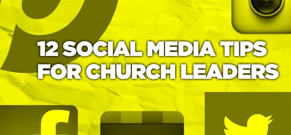 church-leaders-Social-media