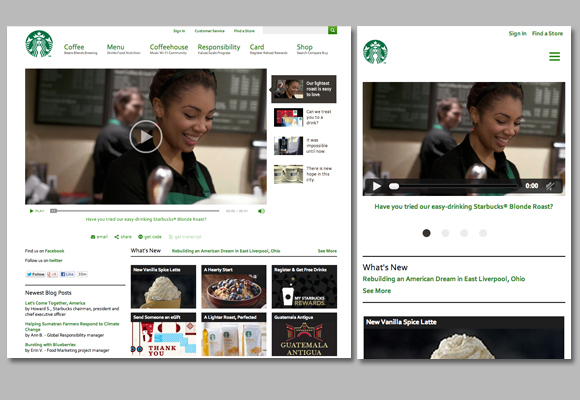 Starbucks-responsive-design