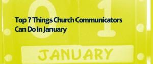 church-communications
