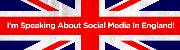 church social media england