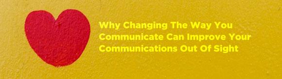 Church communications change up