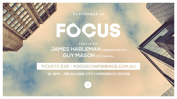 Focus Conference