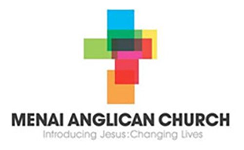 menaianglican church logo