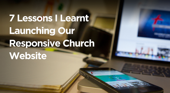 Response-Church-website