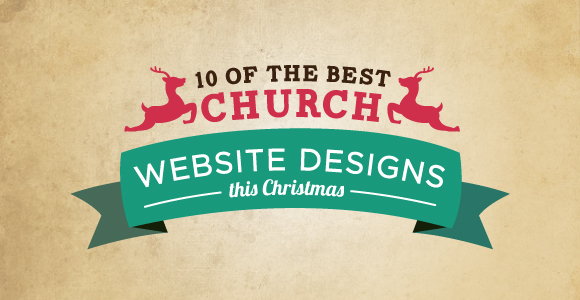 Best_Christmas_church_websites