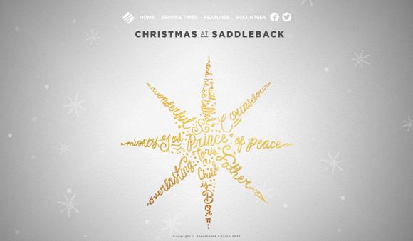saddleback church saddleback_church_christmas_services - Church Of The Highlands Christmas
