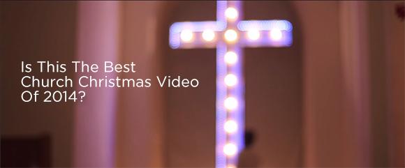 church_christmas_video