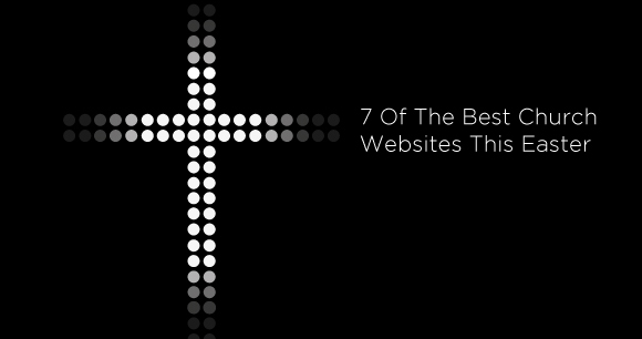 best-Easter-church-websites