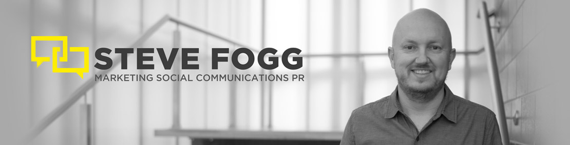 Steve Fogg: Clear & Simple
