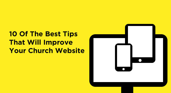 church-website-tips