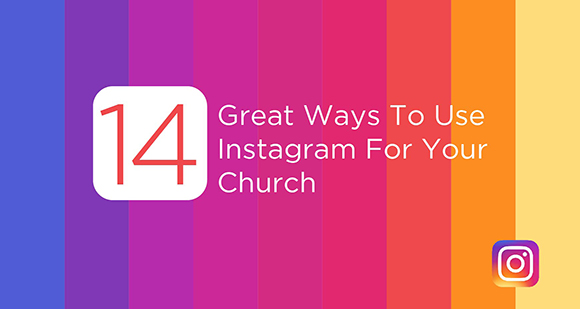 Best_Instagram_church