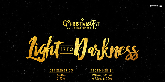 Northstar_church_christmas_services