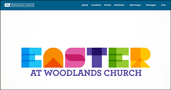 Woodlands_church