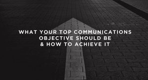 Communications_Objectives