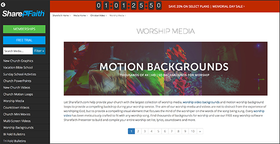 Sharefaith_motion_graphics