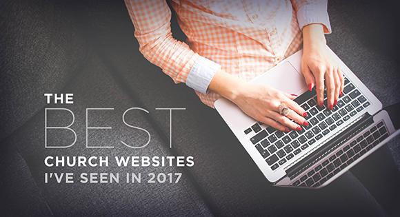 Best_Church_Websites